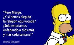 Simpsons Meme, The Simpsons, H Comic, Funny Me, Atheist, Lisa Simpson, Religion, Jokes, Fan Art
