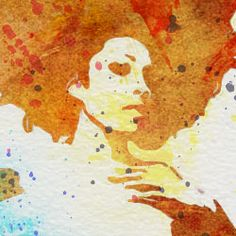 Learn how to create a watercolor effect in Photoshop using some simple filters…