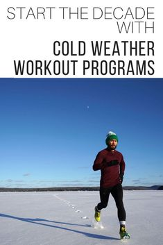 Winter workout programs for women, Beginner cold weather workout programs for women, Free ful body winter workout programs, #Workouts #Exercise #OutdoorWorkout