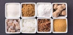 Com que açúcar eu vou? Conheça os tipos e usos mais indicados