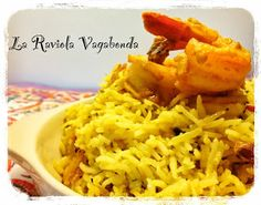 eral/prawn byriani in pressure cooker: taste of India in a very short time !!!