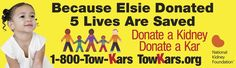 Donate Life Organ and Tissue Donation Blog℠: Organ donations by Elsie Mahe featured in I-15 freeway billboard tribute by Kidney Foundation