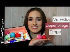 Lippenpflege Tipps | Sammlung
