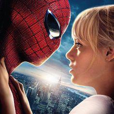 The Amazing Spider-Man - Spidey & Gwen