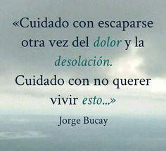 Jorge Bucay, El camino de las lágrimas.