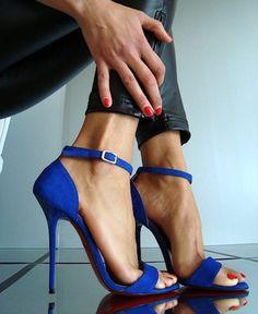 sexy tango shoes