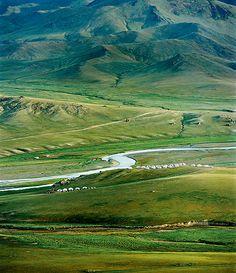 Mongolia - my dream...