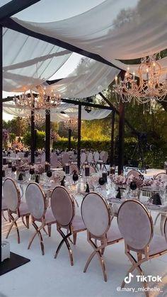 Wedding Tent Decorations, Tent Wedding, Wedding Stage, Wedding Centerpieces, Wedding Venues, Dream Wedding, Backdrop Wedding, Wedding Designs, Wedding Ideas