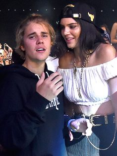 Inside Justin Bieber and Kendall Jenner's Coachella Weekend Together -