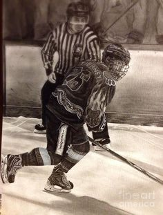 #26 Tierney Drawing