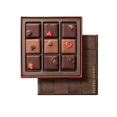 Valentines Chocolates from Pierre Hermé
