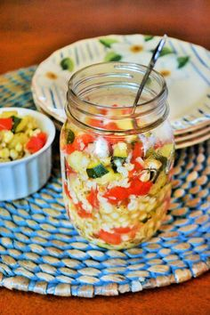 Chow chow relish can be used as a condiment or side dish - but you just might eat it straight out of the jar! You've got to make a batch of this delicious relish. Click through for recipe!