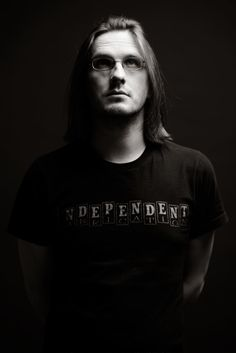 Steven Wilson is one of the 21st century's greatest musical minds.