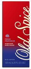 Old Spice ASL FRESH SCENT 4.25 OZ by PROCTER & GAMBLE DIST. ***. $7.90