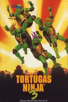 Watch Teenage Mutant Ninja Turtles III 1993 Full Movie Online Free