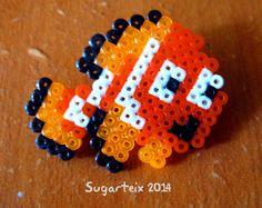 Pez payaso o Nemo. Si te gusta puedes adquirirlo en nuestra tienda on-line: www.sugarshop.eu
