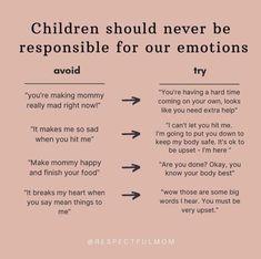 Conscious Parenting, Mindful Parenting, Gentle Parenting, Parenting Advice, Kids And Parenting, Parenting Done Right, Raising Kids, Child Development, Words