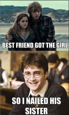 Harry Potter Memes – 50 Pics