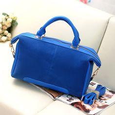Crystal Blue of The Sky and the Ocean #handbag #bag