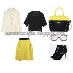 Women´s Outfits: Outfit 10