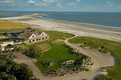 Into the Wild on Kiawah Island - Kiawah is an annual destination for me. I love the Sanctuary hotel but most of all, the miles of hard-packed beach that you can ride your bike on.