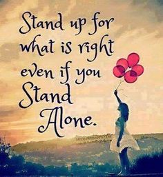 Reflexiones: stand up
