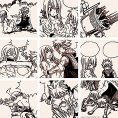 Come on! How is NaLu not a canon yet?!?!?!