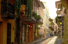Cartagena, Colombia--Perhaps in Fall of Places To See, Places Ive Been, Places Around The World, Around The Worlds, Wonderful Places, Travel Style, South America, Spain, Mexico