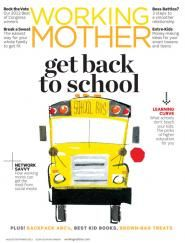 FREE Subscription to Working Mother (First 5,000) on http://www.icravefreebies.com/
