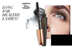 Avon True Color Mascara - Enriched with argan oil, coconut oil and vitamin E.  Removes easily for less lash breakage.