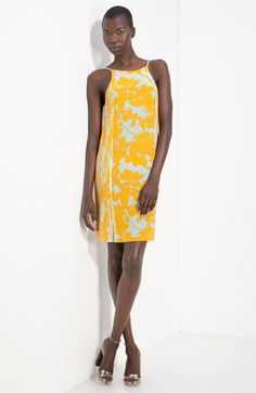 3.1 Phillip Lim Print Silk Sundress | Nordstrom     I so love this dress but there's no way I'd pay $575 for it.