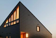Shirakuchi House - Design nico Architect Associates
