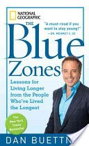 The Blue Zones- need to know what all these people know to live healthy longer. Latest zone- Icaria, Greece