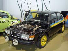 Saab 99 16 valve 1976 | Flickr - Photo Sharing!