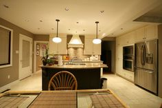 Kitchens by our team of professionals - Spaces - Other Metro - Heritage Kitchen and Bath Ltd. www.heritagekitchens.ca