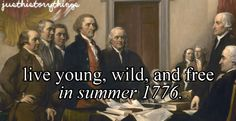 Young, Wild, & Free 1776 remix