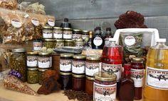 Forbes wild foods -- amazing site