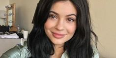 Kylie Jenner Snapchatted every step of her make-up routine - CosmopolitanUK