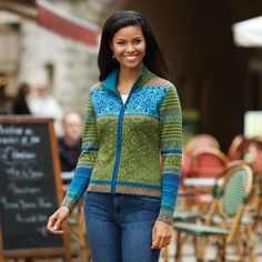 West Lake Cardigan Sweater   National Geographic Store