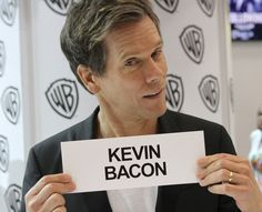 How Kevin Bacon Learned To Stop Worrying And Love Six Degrees Of Kevin Bacon