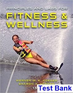 50 best test bank download images on pinterest test bank for principles and labs for fitness and wellness 13th edition by hoeger ibsn 9781305251076 fandeluxe Images