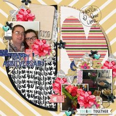 The Digichick :: Templates :: Split Decision Templates Volume 1 by Meagan's Creations