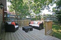 Toronto Hunt Club bungalow - 51 Haig Avenue