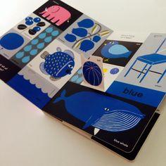Colours by Aino-Maija Metsola – picture books blogger