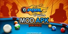 Are you looking for 8 Ball Pool Mod Apk Don't worry! In this article, you are going to get the latest version of 8 Ball Pool Hack Apk. In this article, I'm going to… Pool Coins, 8 Pool, Pool Hacks, Android Hacks, Android Box, Free Cash, Hack Online, Free Games, Cheating