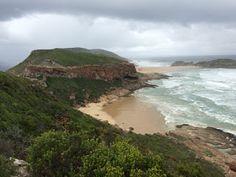 Robberg Island Hike, Plettenberg Bay, South Africa. Garden Route