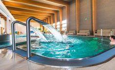 Vstup do obľúbeného aquaparku Relax Aqua & Spa v Trnave s vodným svetom a wellness Gladioli, Tub, Outdoor Decor, Bathtubs, Bathtub, Bath Tub, Bath