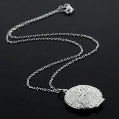 Medalhão da Hinata - presente de Hanabi
