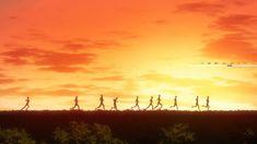 Kaze ga Tsuyoku Fuiteiru (Run with the Wind) - Resenha - Meta Galaxia Kuroko No Basket, Haikyuu, Drama, Free Anime, Young Justice, Got Print, Me Me Me Anime, Art Inspo, Manga Anime