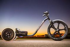 May the Bike be with you!